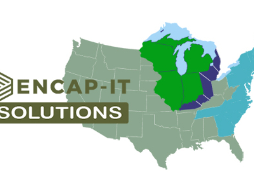 EnCAP-IT Joins Forces with JDC